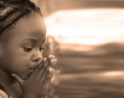 Power Prayer